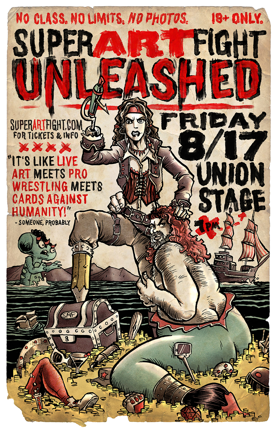 union-poster